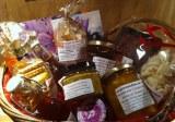 Panier garni 10 produits + safran