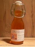 Vinaigre de Cidre au Safran 10 cl
