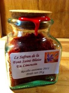 Safran Pistils 20 g